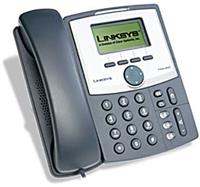 Linksys 921 IP Phone